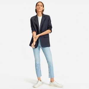 Everlane | Light Wash High Waist Jeans 28